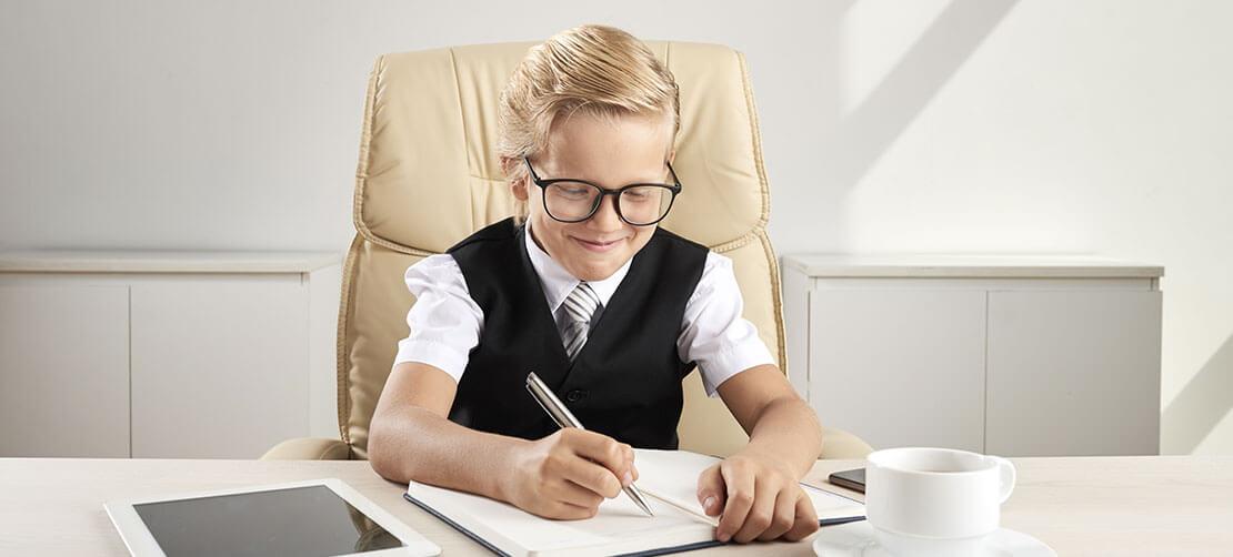 Como escolher a profissão certa desde pequeno