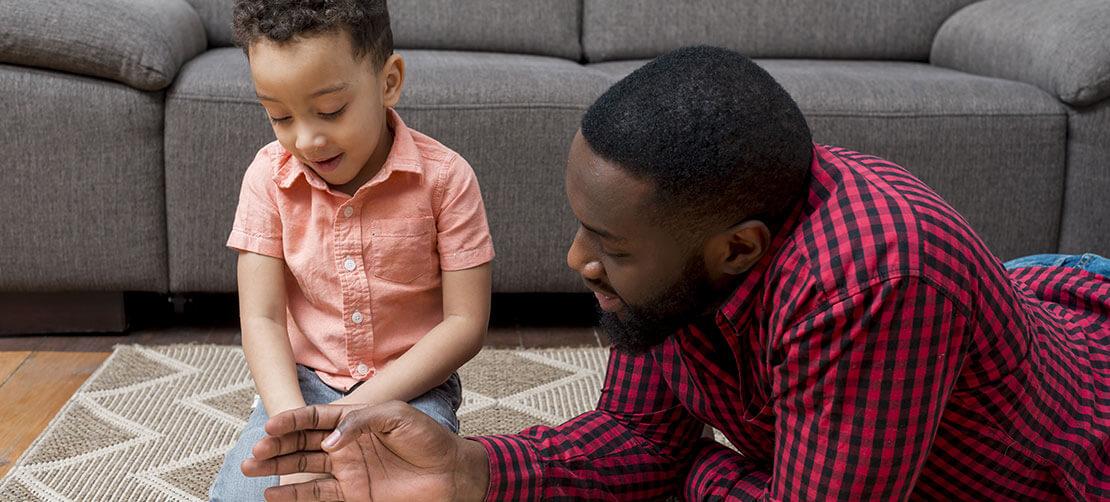 Como Incentivar a leitura dos filhos