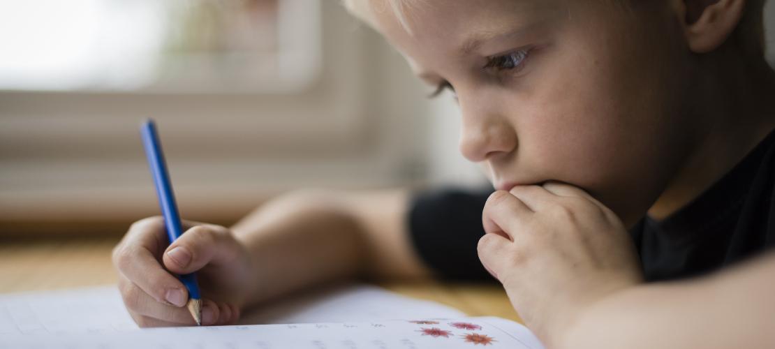 Confira as principais dificuldades de aprendizagem identificadas na escola
