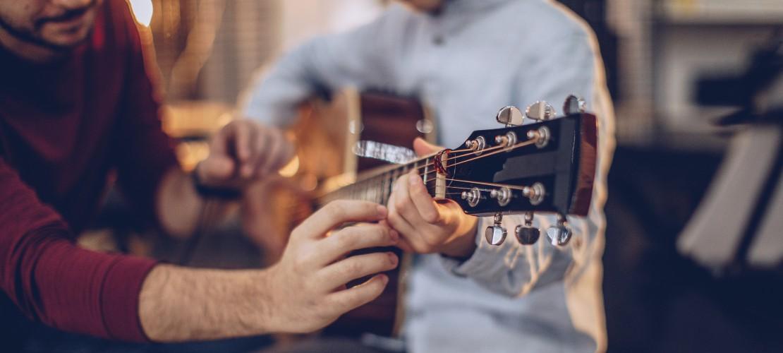 6 benefícios da musicalização infantil para diferentes idades