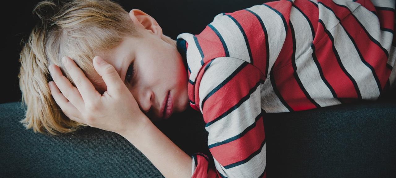 Como evitar o burnout infantil?