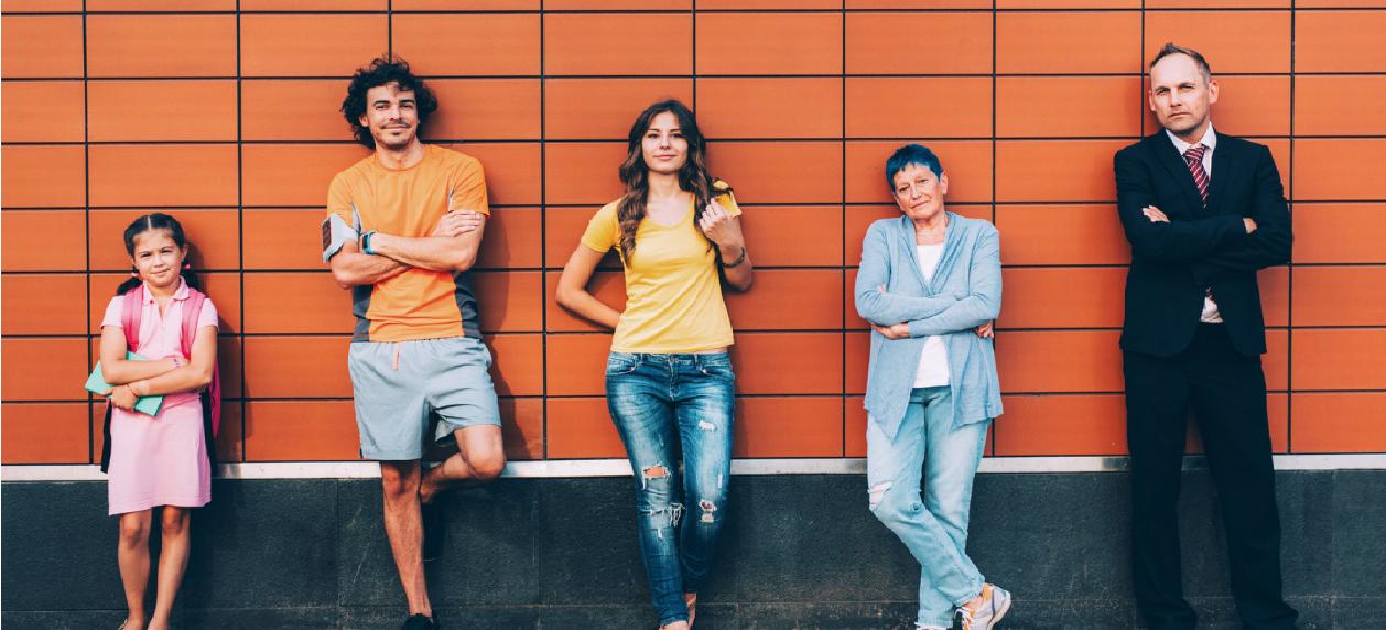 Bommers x Millennials x Geração Z: as gerações e a educação